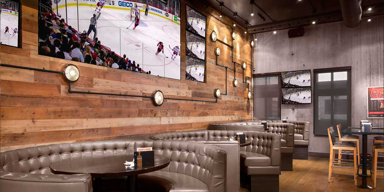 Shark Club Sports Bar & Grill - Calgary North