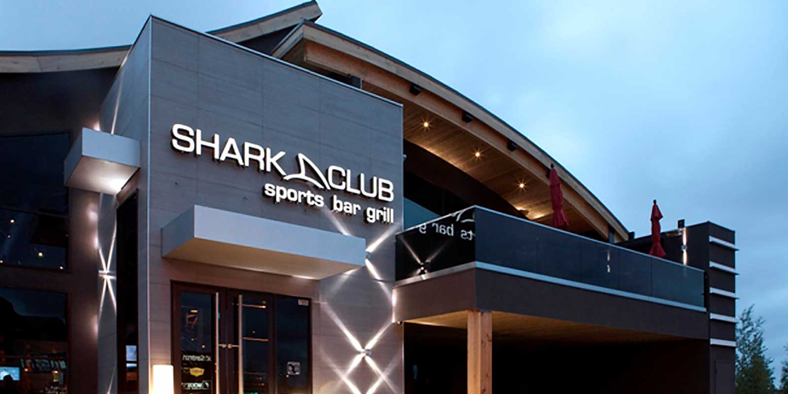 Shark Club Sports Bar & Grill - Calgary Deerfoot Meadows Gallery 3