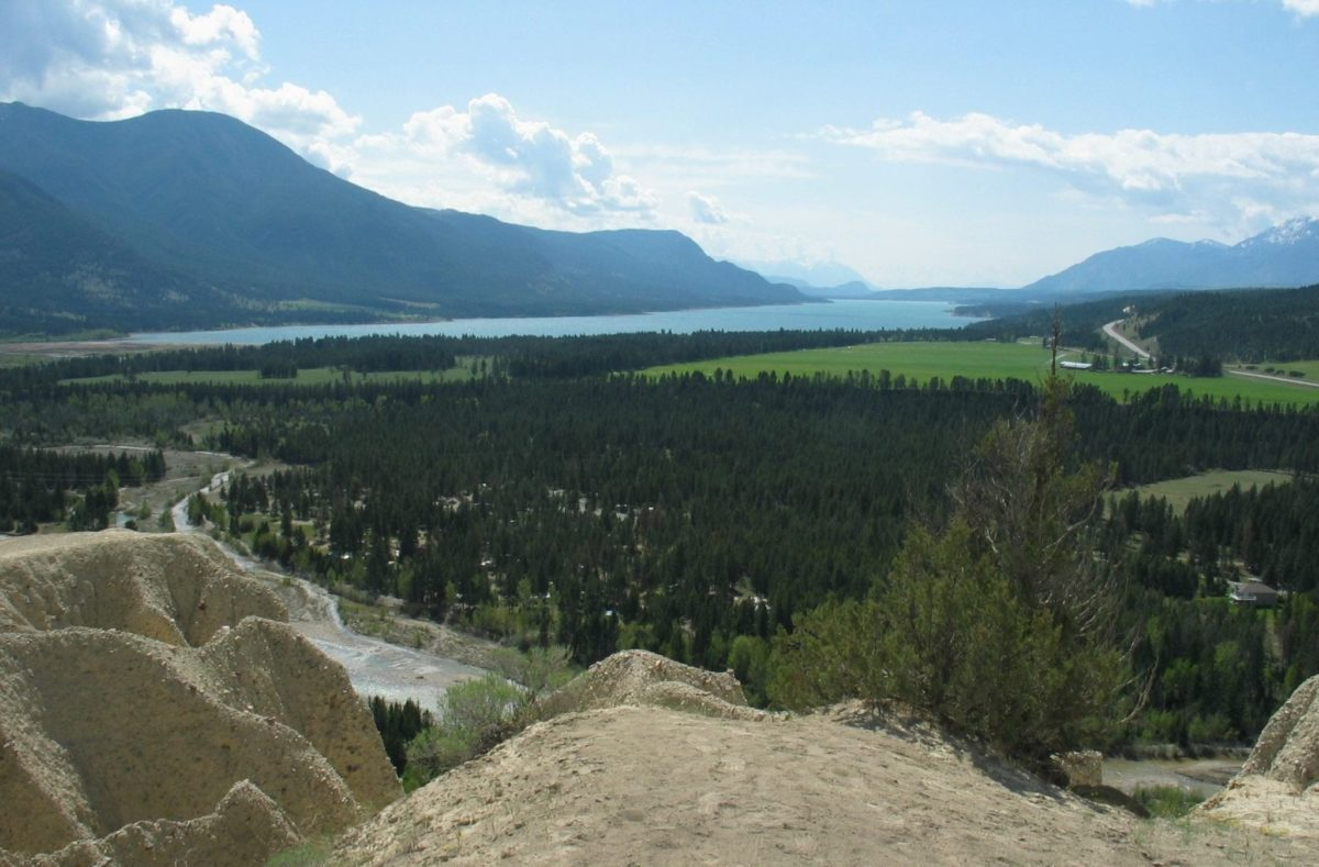 NTBC Hoodoos Conservation Land