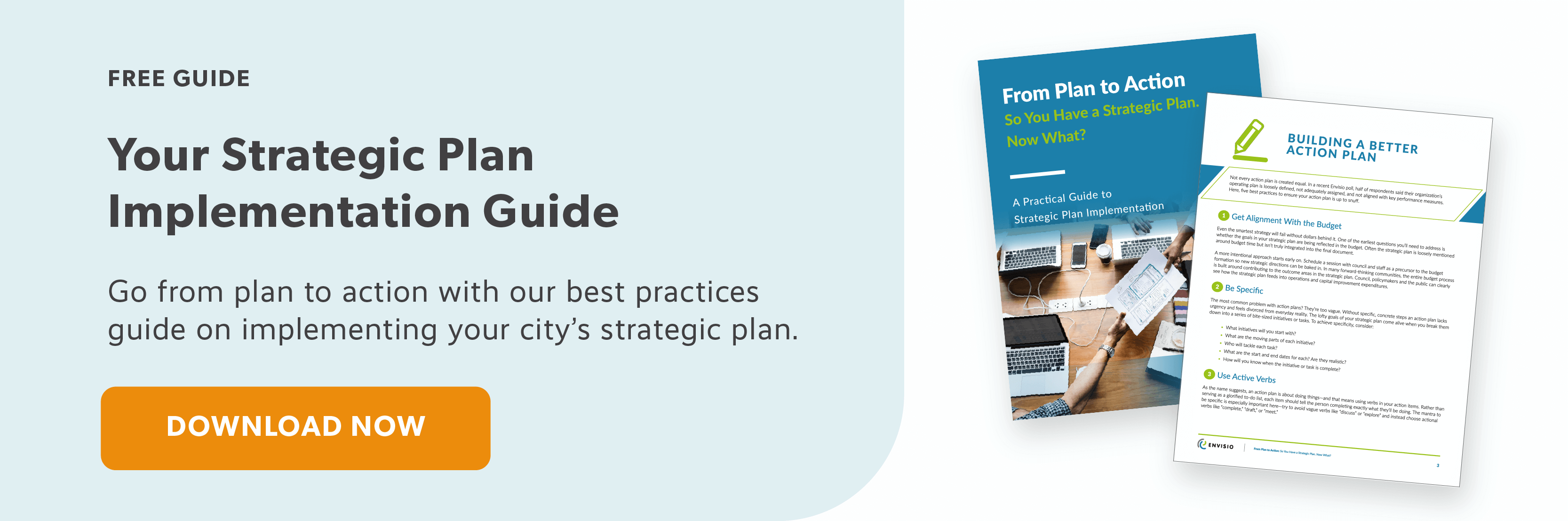 Strategic Plan Implementation Guide