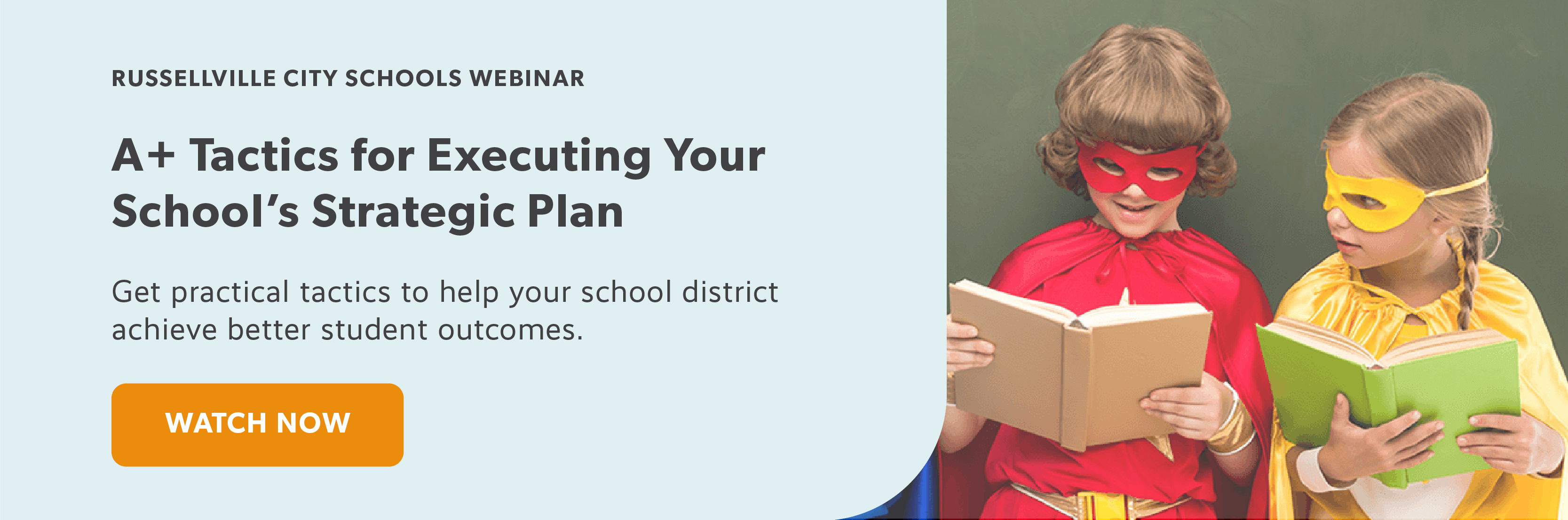 Tactics for Executing Your School Strategic Plan