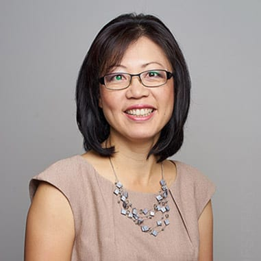 Cara Ong Chief Operating Officer Envisio