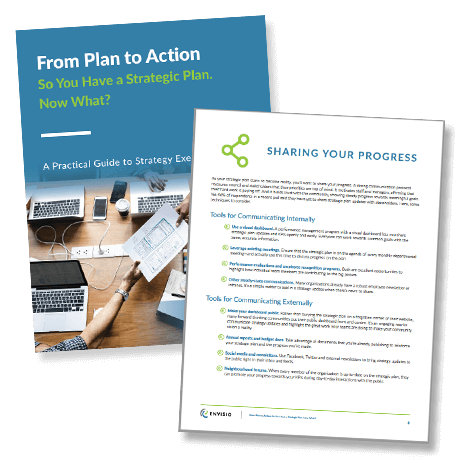 Strategic Plan Implementation Guide PDF
