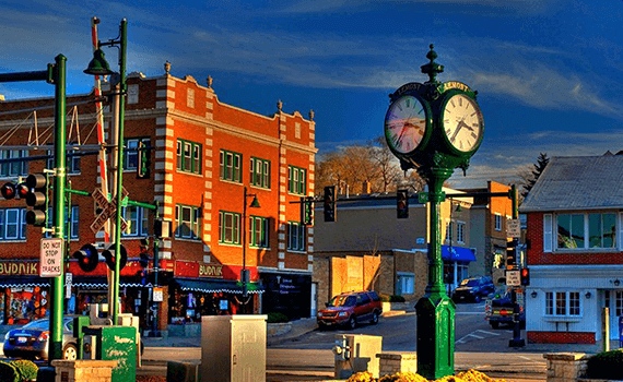 Photo of Village of Lemont for Envisio case study