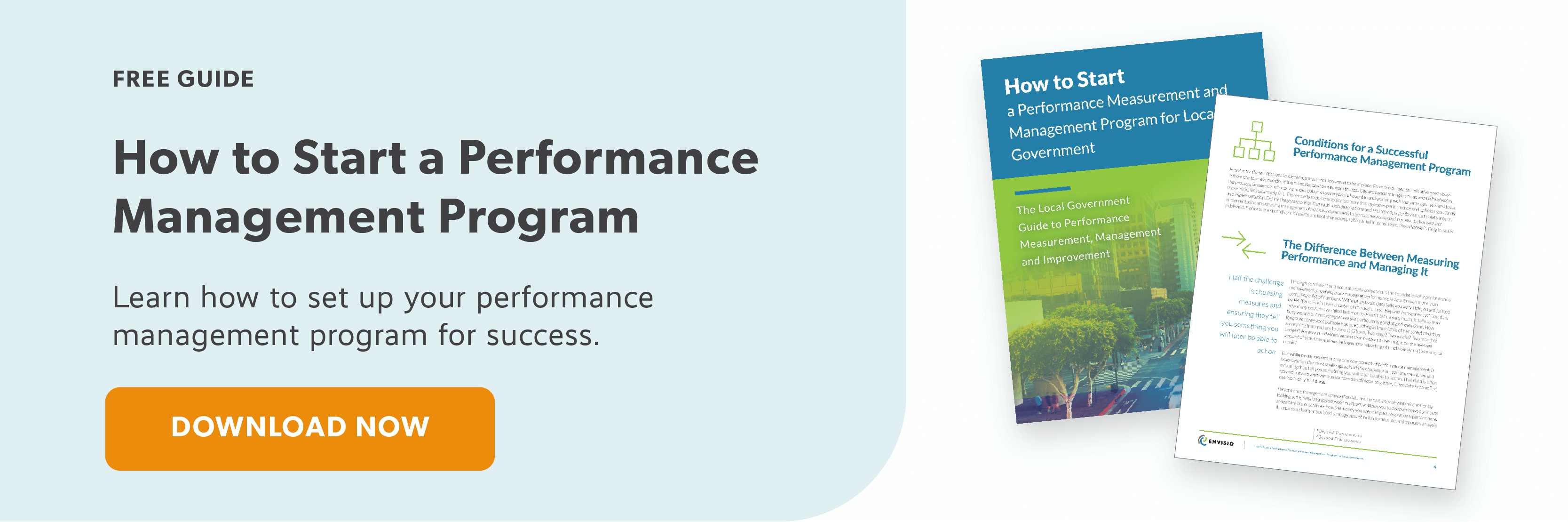 Performance Management Guide