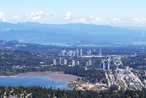 Port Moody Case Study
